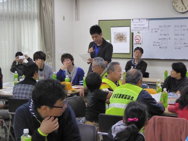 名古屋市南区の桜学区に現地調査