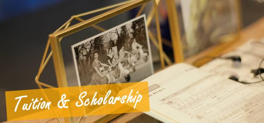 Tuition & Scholarship