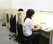 個人学習室