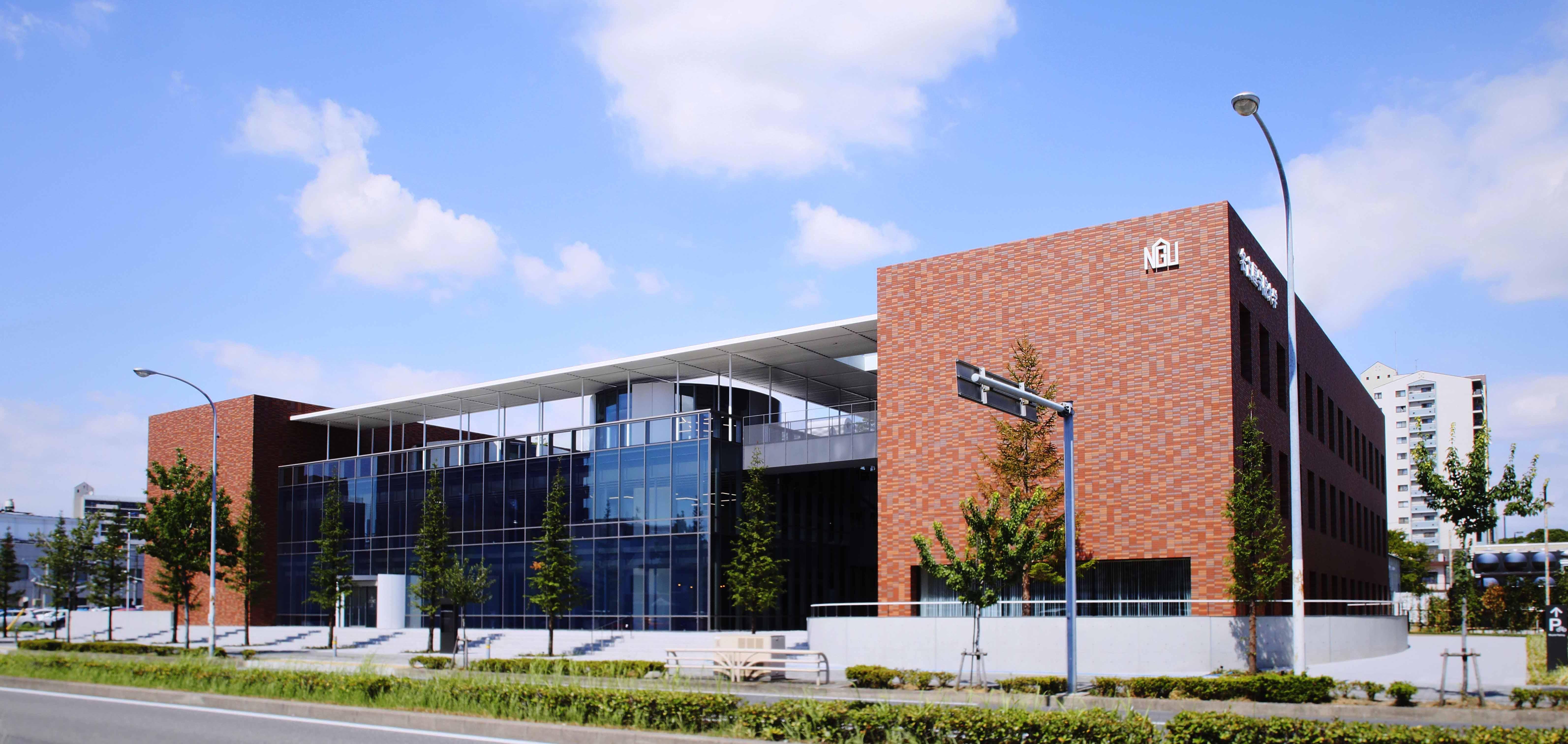 名古屋キャンパスたいほう