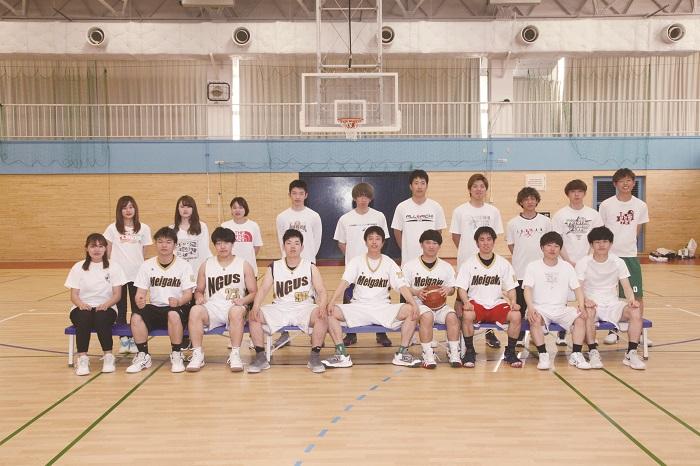 瀬戸バスケットボール部