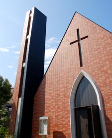 キリスト教センター
