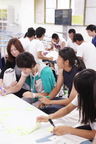 オープンキャンパス(瀬戸キャンパス)
