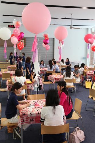 オープンキャンパス(名古屋キャンパス)