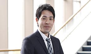 経営政策専攻 博士前期課程 修了 小野木悠さん